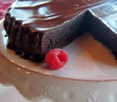 glutenfreeflourlesschocolatecake2